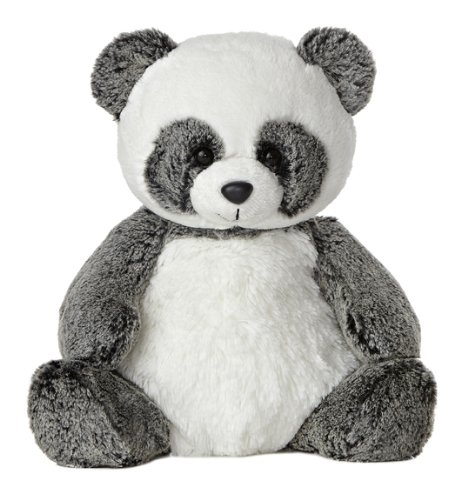 Aurora World Sweet Softer Panda product image