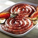 Linguiça Fina Brazilian Grilling Sausage