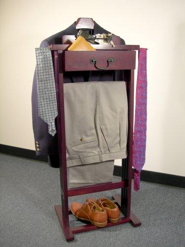 Proman Products VL16188 Wardrobe Valet
