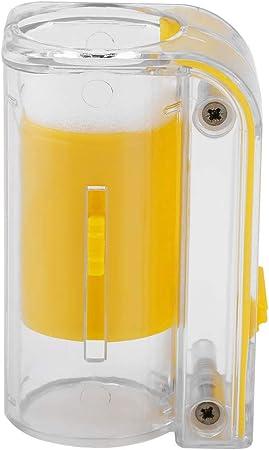 Bee Queen Marking Catcher Plastic One Handed Marker Bottle Plunger Plush Tool