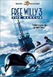 Free Willy 3: The Rescue poster thumbnail