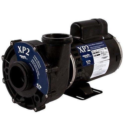 Gecko Aqua-Flo 02115000-1010 Flo-Master FMHP 1.5HP 2 Speed 115V Spa Pump