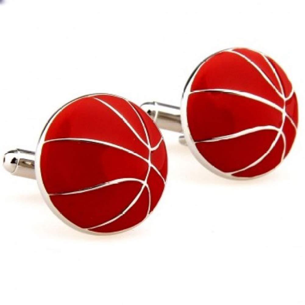 Wicemoon Gemelos para hombre, diseño de baloncesto y camisa de baloncesto