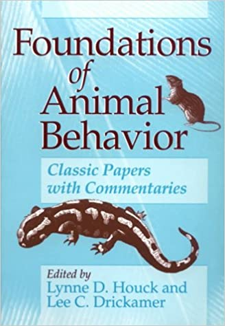 Papers on behavior