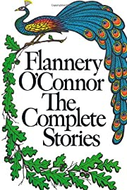 Flannery O'Connor: The complete stories…