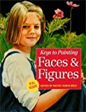 Faces and Figures, Rachel Rubin Wolf, 0891349766