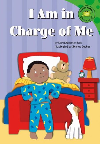 I Am in Charge of Me (Read-It! Readers) pdf