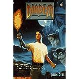 Book of Names (Diadem: A Fantasy Mystery, No. 1)