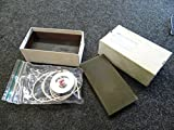 Kulite Load Cell TC-2000 Miniature 1000 lbs 10VDC, 47mV NEW