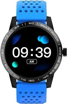 Bearbelly Smartwatch, Nuevo Reloj Inteligente 2019, Batería Grande ...