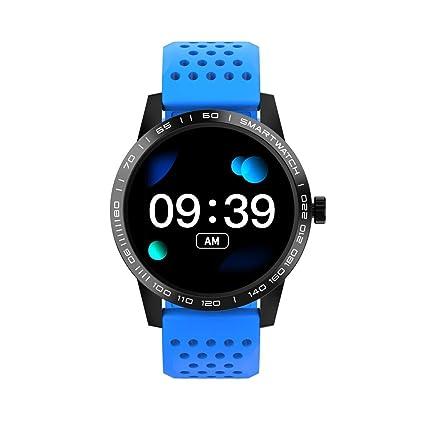 Bearbelly Smartwatch, Nuevo Reloj Inteligente 2019, Batería ...