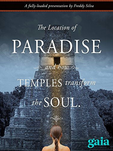 The Location of Paradise