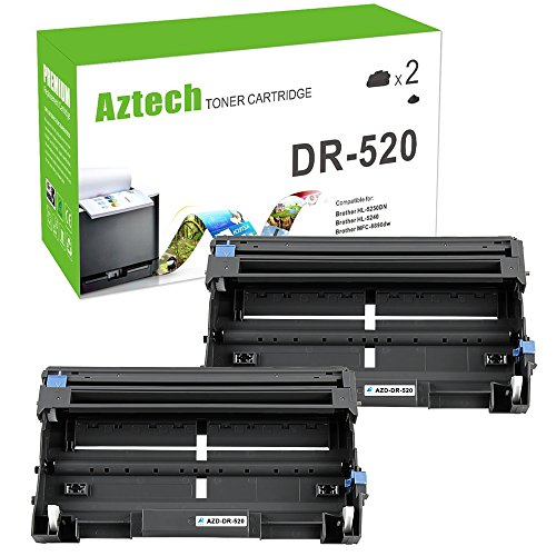 brother 8860dn toner - 2