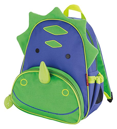 Skip Hop Zoo Toddler Backpack