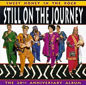 Still on the Journey: The 20th Anniversary Album