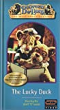 Between the Lions - The Lucky Duck [VHS]