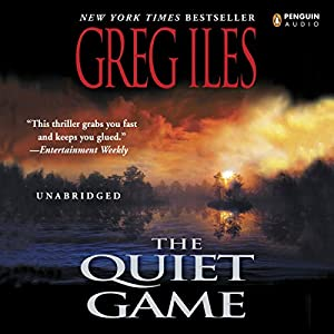 The Quiet Game Audiobook