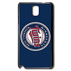 Minnesota Twins Bumper Case Cover For Samsung Note 3 - Art Case