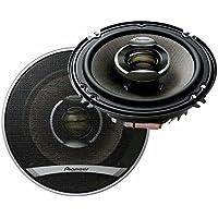 Pioneer Ts-D1602R 6.5 D-Series 260-Watt 2-Way Speakers
