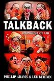 Talkback, Phillip Adams and Lee Burton, 1864483253