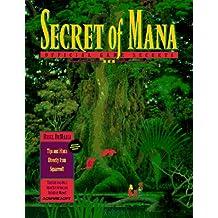 Secret of Mana Official Game Secrets