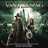 Van Helsing (Alan Silvestri) [Enhanced CD]