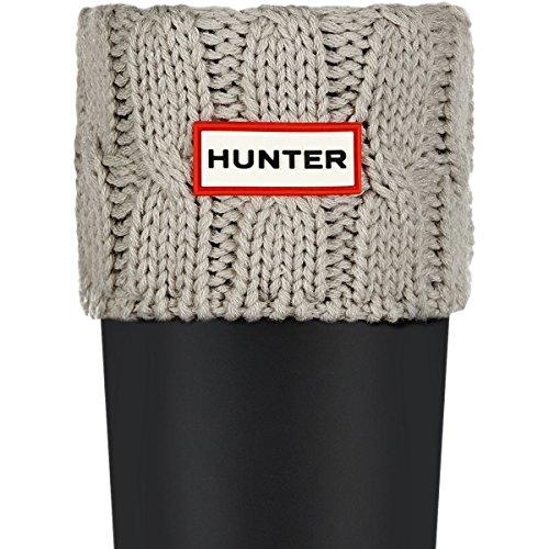 Socken Hunter Short Natur Greige