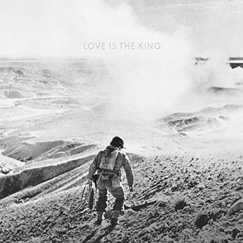 Love Is The King: Jeff Tweedy: Amazon.es: Música