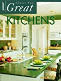 Ideas for Great Kitchens, Sunset Publishing Staff, 0376012366