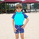 Baby Boys Girls Float Suit Swimsuit Toddler Kids
