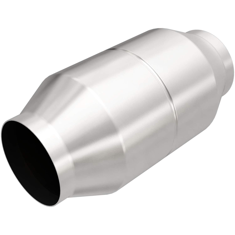 MagnaFlow 60110 Universal Catalytic Converter (Non CARB Compliant)