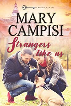 Strangers Like Us (Reunion Gap Book 1) by [Campisi, Mary]