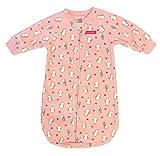 Child of Mine By Carters Baby Girls 0-9 M Fleece Sleepingbag or sac (Pink Penguin)
