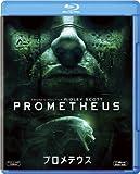 プロメテウス [AmazonDVDコレクション] [Blu-ray]
