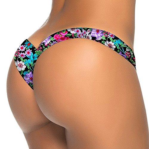 Hansee laccio costume stile donna bikini da tanga bagno E a da perizoma brasiliano BgZ4pZcq