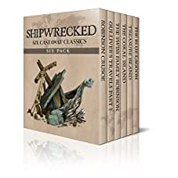 Deals on Shipwrecked Six Pack Classics Book 2 Kindle Edition