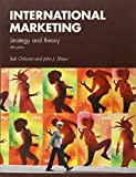 img - for International Marketing: Strategy and Theory by Sak Onkvisit (2008-08-29) book / textbook / text book
