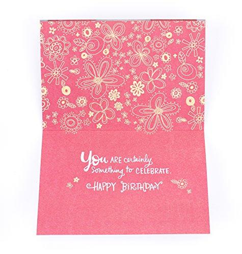 Amazon Hallmark Mahogany Birthday Greeting Card Beautiful