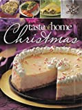 Taste of Home Christmas 2011, Catherine Cassidy and Janet Briggs, 0898218306