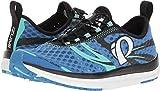 tri peak soli - Pearl iZUMi Women's W Em Tri N 2 V2 Running Shoe, Sky Blue/Aqua Mint, 8.5 B US