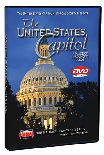 (The United States Capitol: A Place of Resounding)