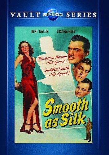 (Smooth as Silk)