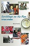Scribblings on the Run, Rene Pastor, 097984942X