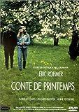 Conte de printemps [Reino Unido] [DVD]
