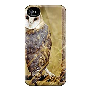 DeannaTodd Wrp26221aoQA Cases Covers Iphone 6 Protective Cases Owl Wallpaper2