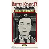 Buster Keaton 1