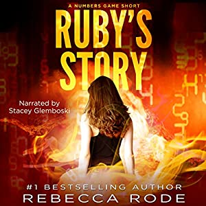 Ruby's Story Audiobook
