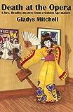 Death at the Opera, Gladys Mitchell, 0915230844
