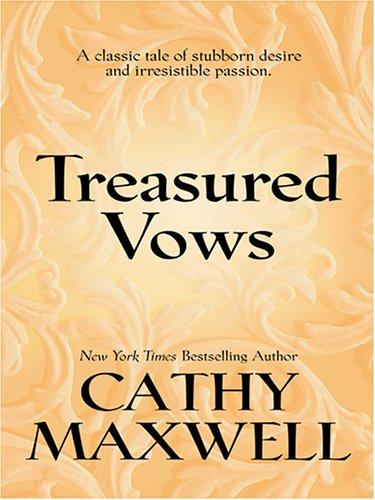 Treasured Vows PDF