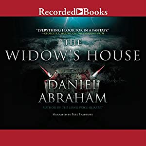 The Widow's House Audiobook